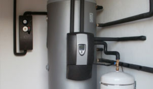 Solar Hot Water 500L System, Serengeti Golf and Wildlife Estate